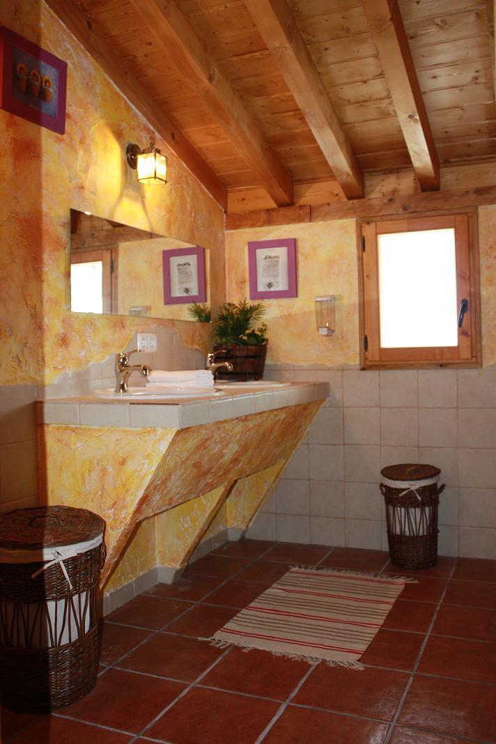 baños 1ª planta